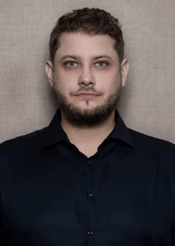 Alexander Knorr