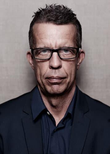 Henning Hirsch