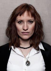 Sarah Kinzler
