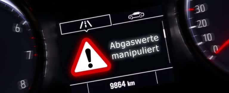 Abgasskandal Urteil OLG Düsseldorf