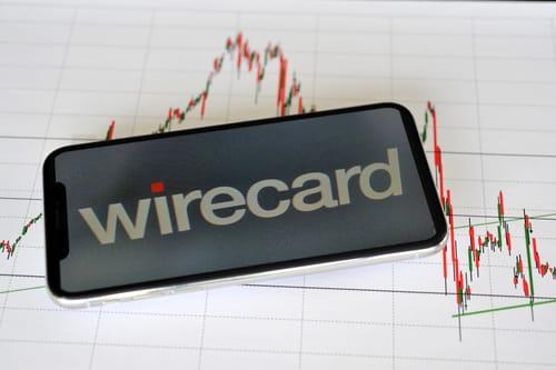 Wirecard insolvent