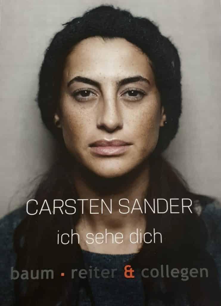 Carsten Sander ich sehe dich